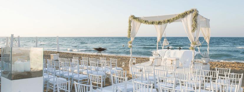 Coccaro Beach 5 stelle lusso