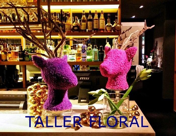 Taller Floral