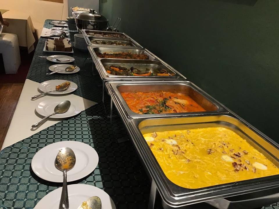YURAQ Restaurant