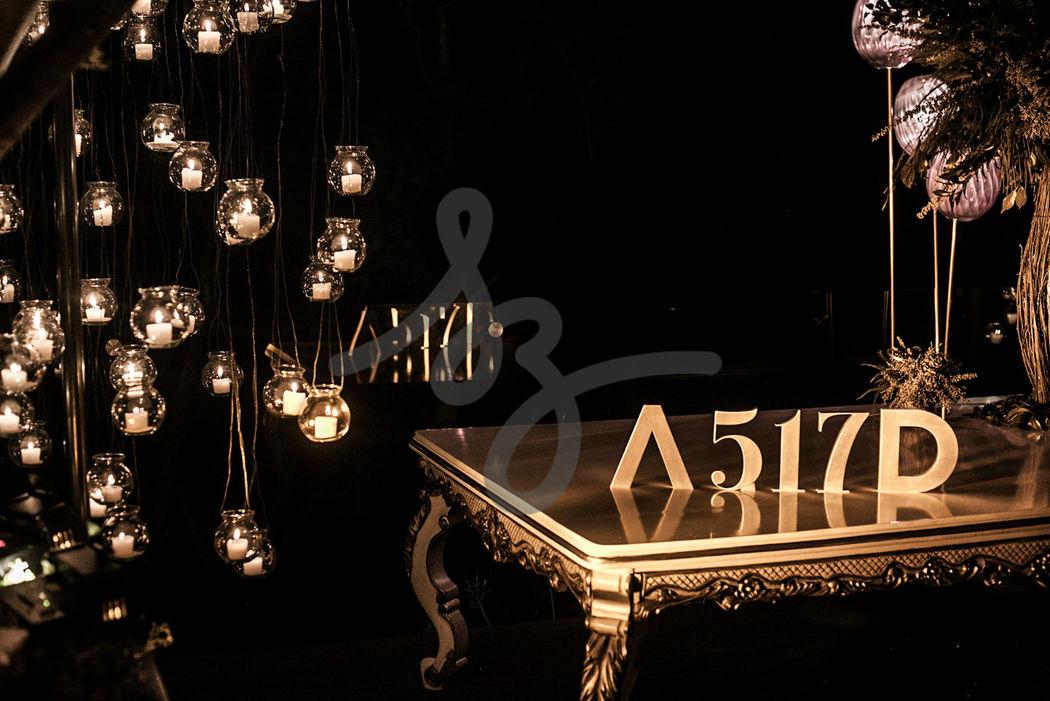 Boda A517D  Organización de Bodas y Eventos www.szeventos.com  soizic@szeventos.com 52560322 Fotografía: Ilan Rabchinskey Video: Soizic Ávila Moussié