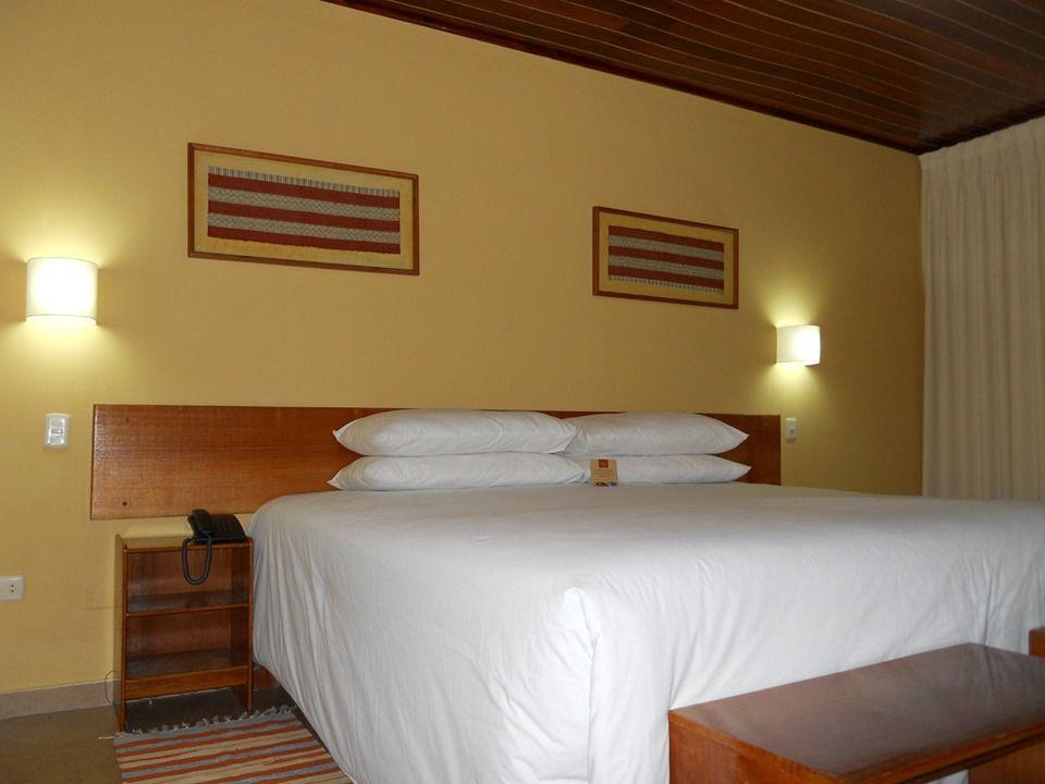 Hotel El Abuelo