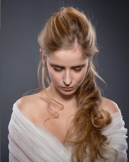 Francesca Mamone Make Up Artist