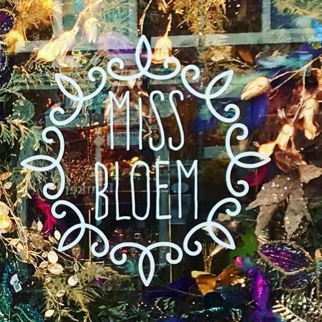 Miss Bloem
