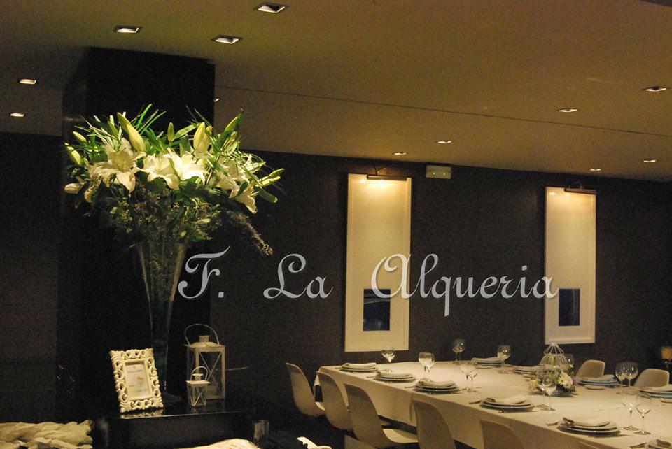 Floristería La Alqueria