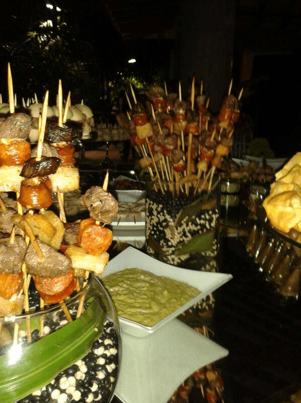 LIMA CATERING