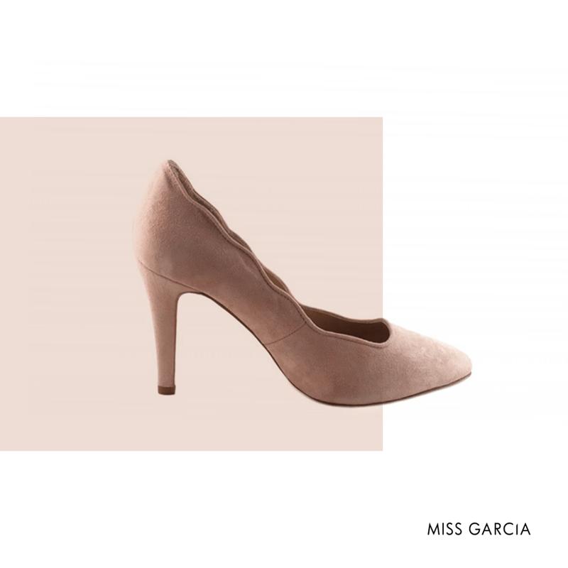 Miss García