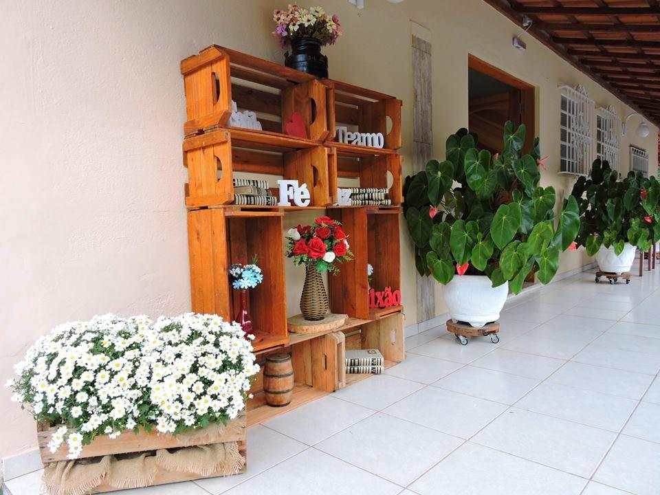 Rancho Ribeiro's