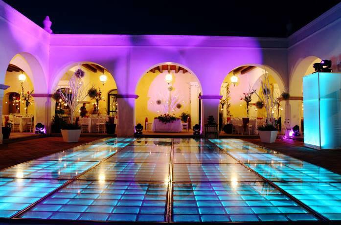 Hacienda Piedrazul, espacio para celebrar tu boda ubicado en Oaxaca