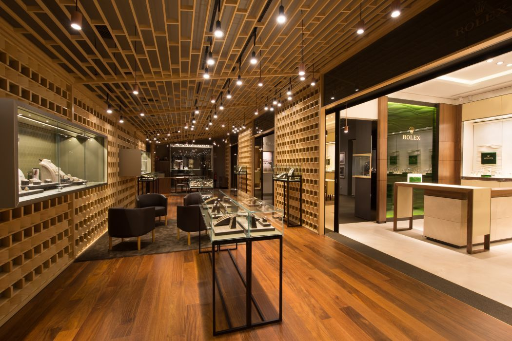 David Rosas - Quinta Shopping, Loja 20 - Quinta do Lago