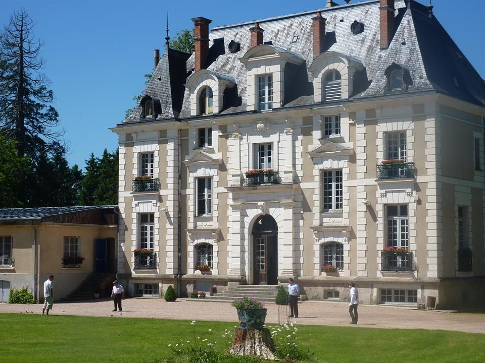 Domaine de Chaligny