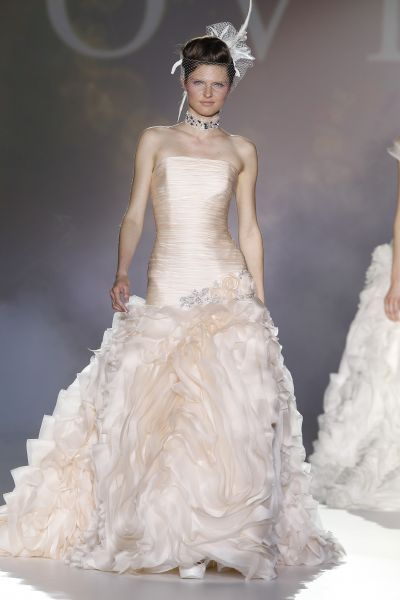 Novia D'Art Barcelona Bridal Week