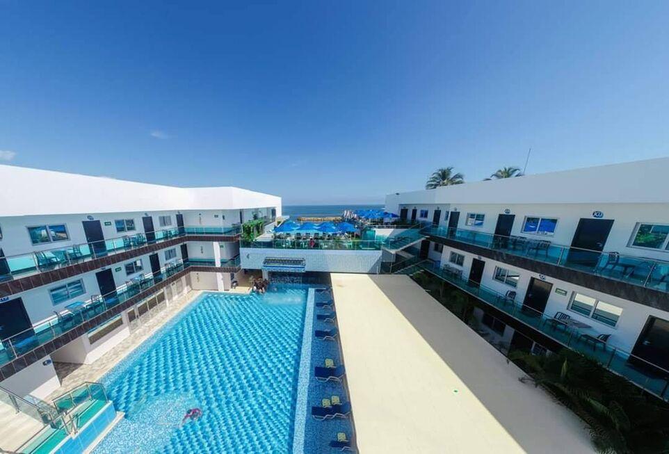 Hotel Poblado Coveñas - Sucre