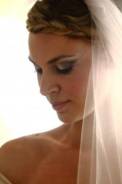 Stefania Bon lookmaker - Trucco e acconciatura sposa