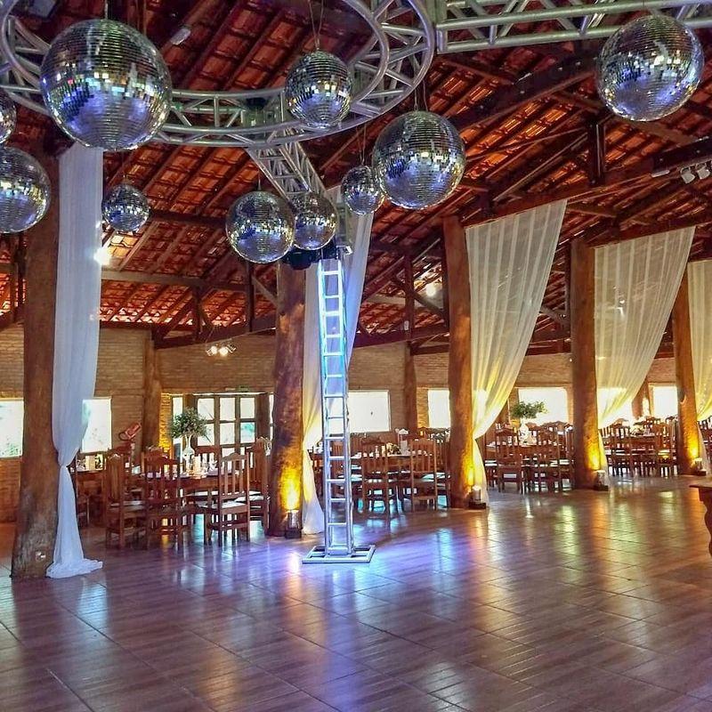 Salão de Festas Sonhos & flores
