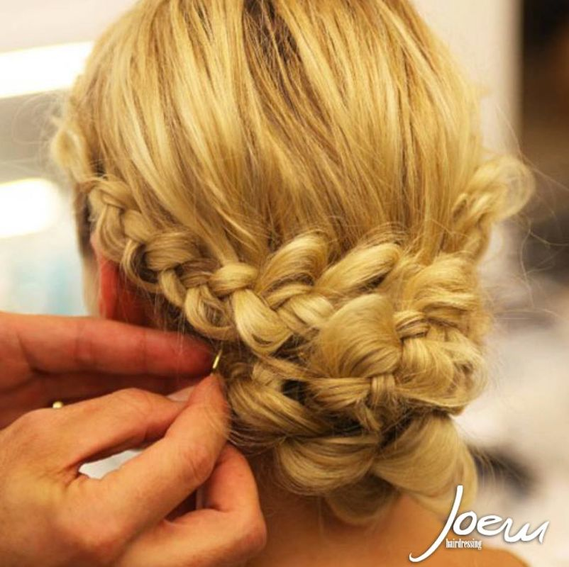 Joem Hairdressing