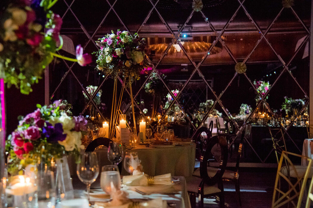Jane and Co Weddings & Events