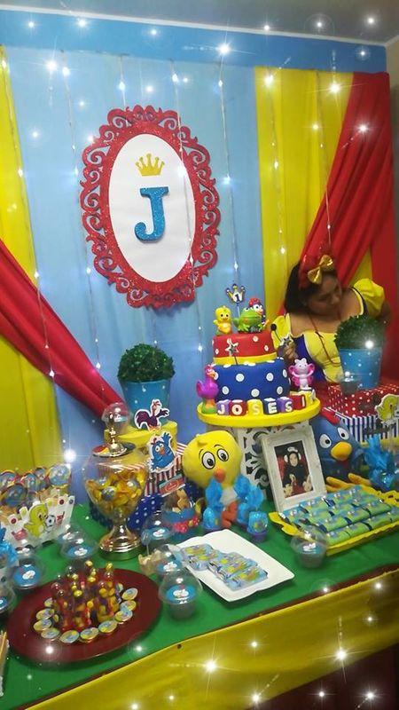 Claudri Cakes y Eventos