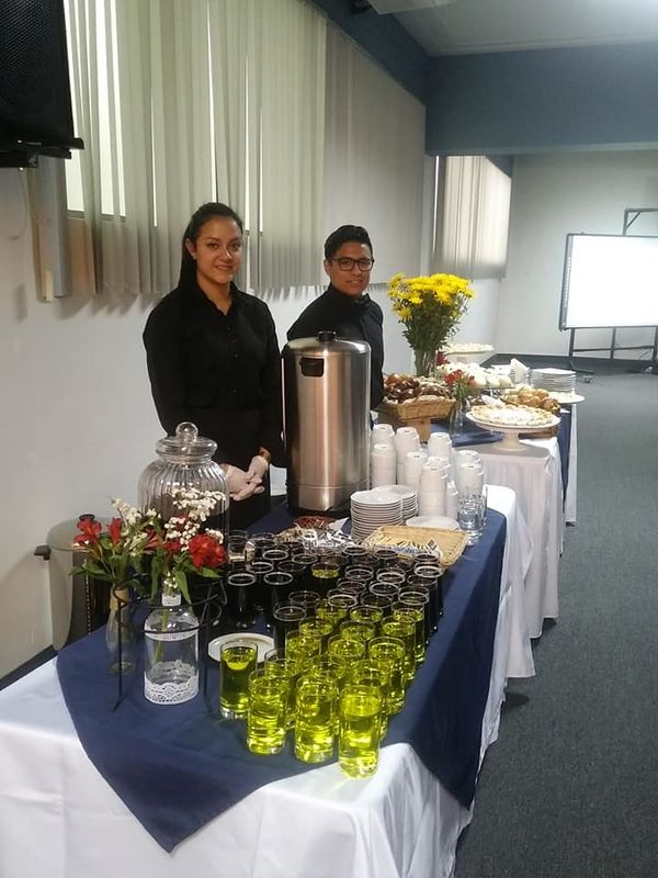 Mr. Mori Catering & Eventos