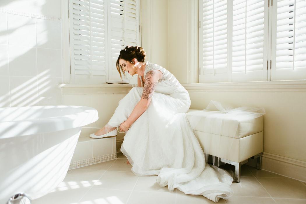 Jasmine Andrews Photography