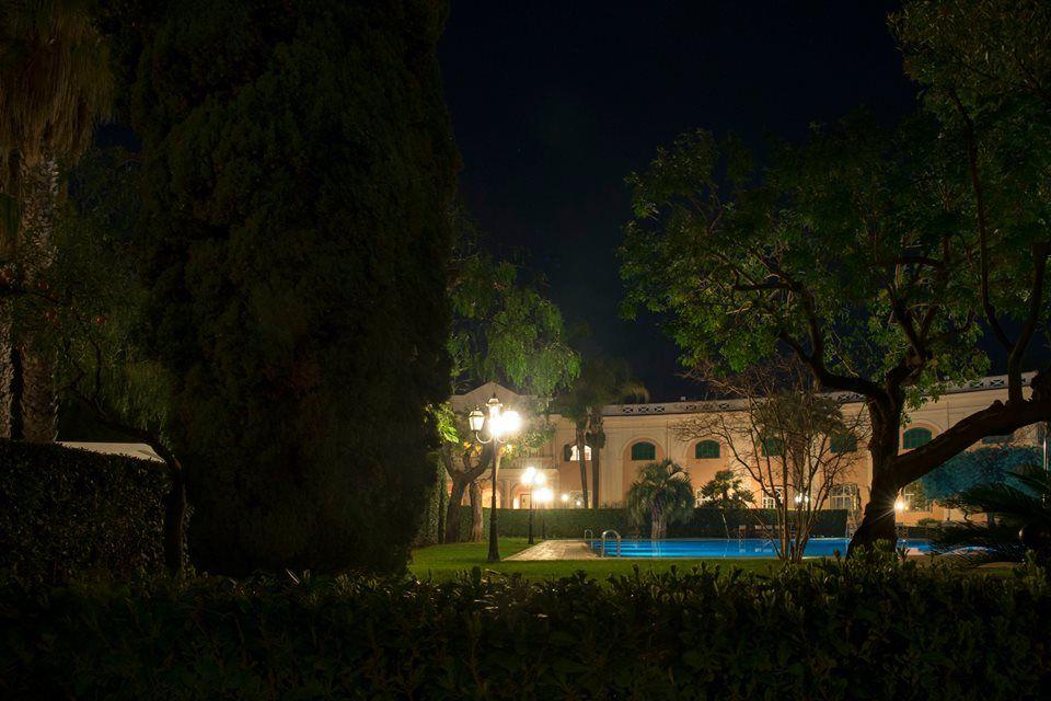 Villa Irlanda