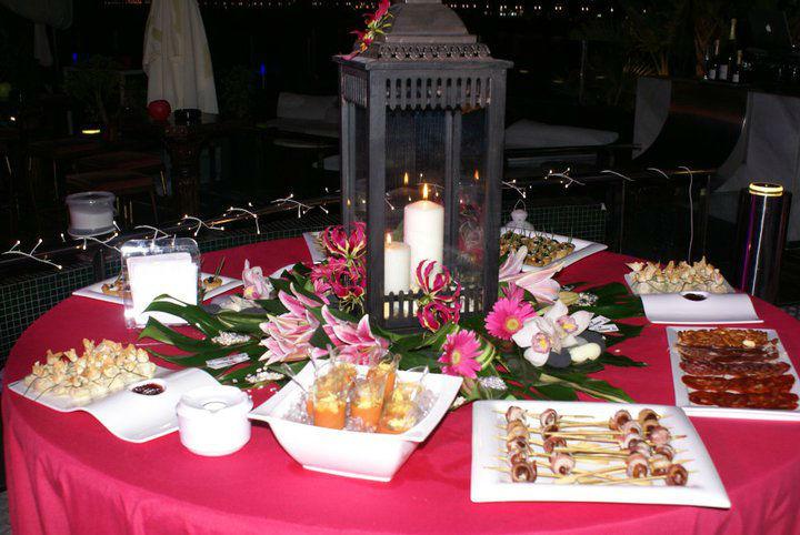 Secret Garden Catering