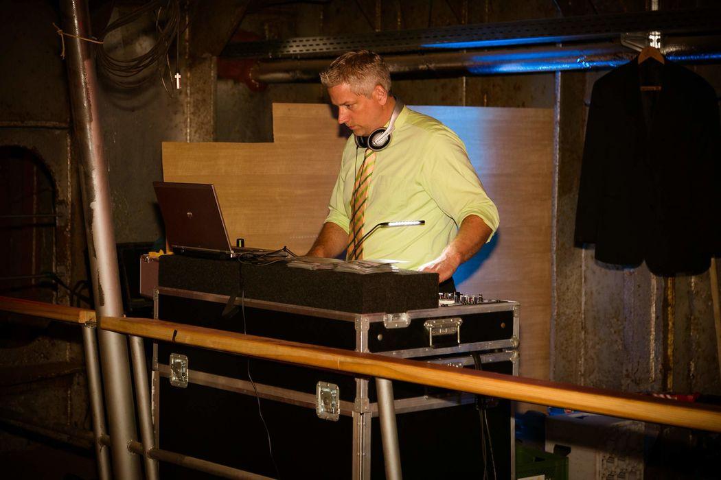 Alster-DJ