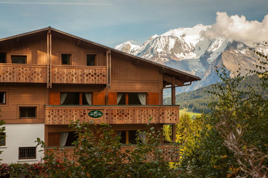 Châlet  Alpen Valley