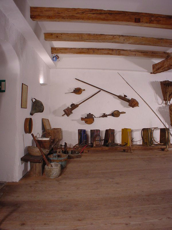 Castello Rametz