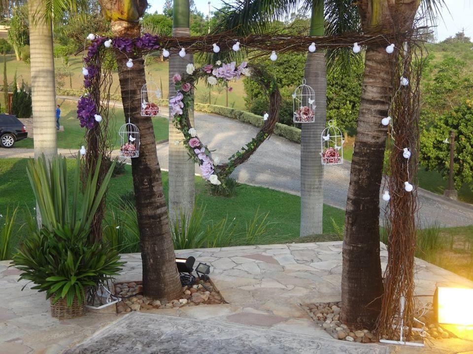 Villa Tarabay Eventos & Hospedaria