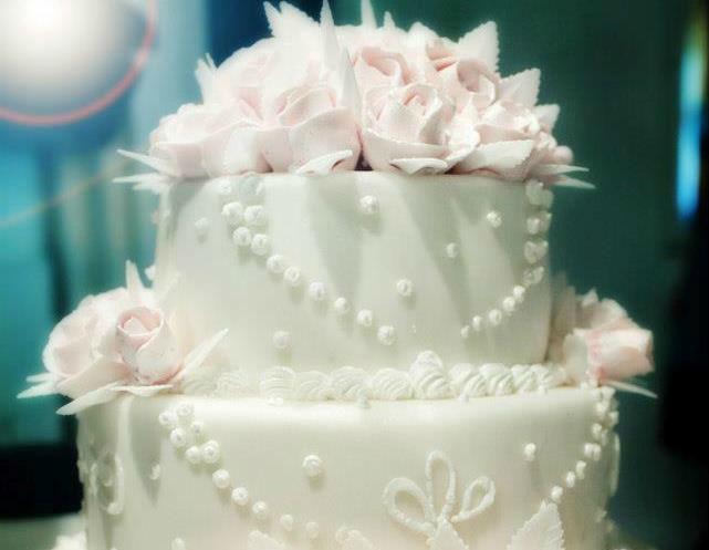 Von der Hochzeitstorte bis zur Dekoration