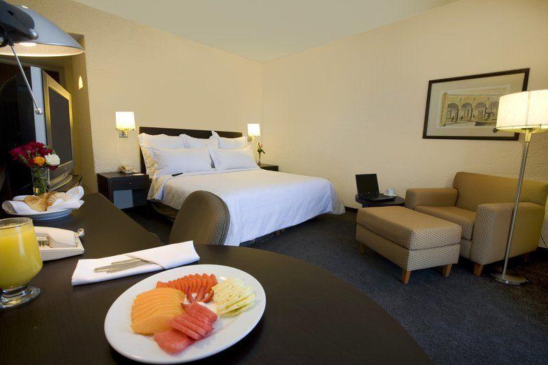 Hotel Fiesta Inn Aguascalientes