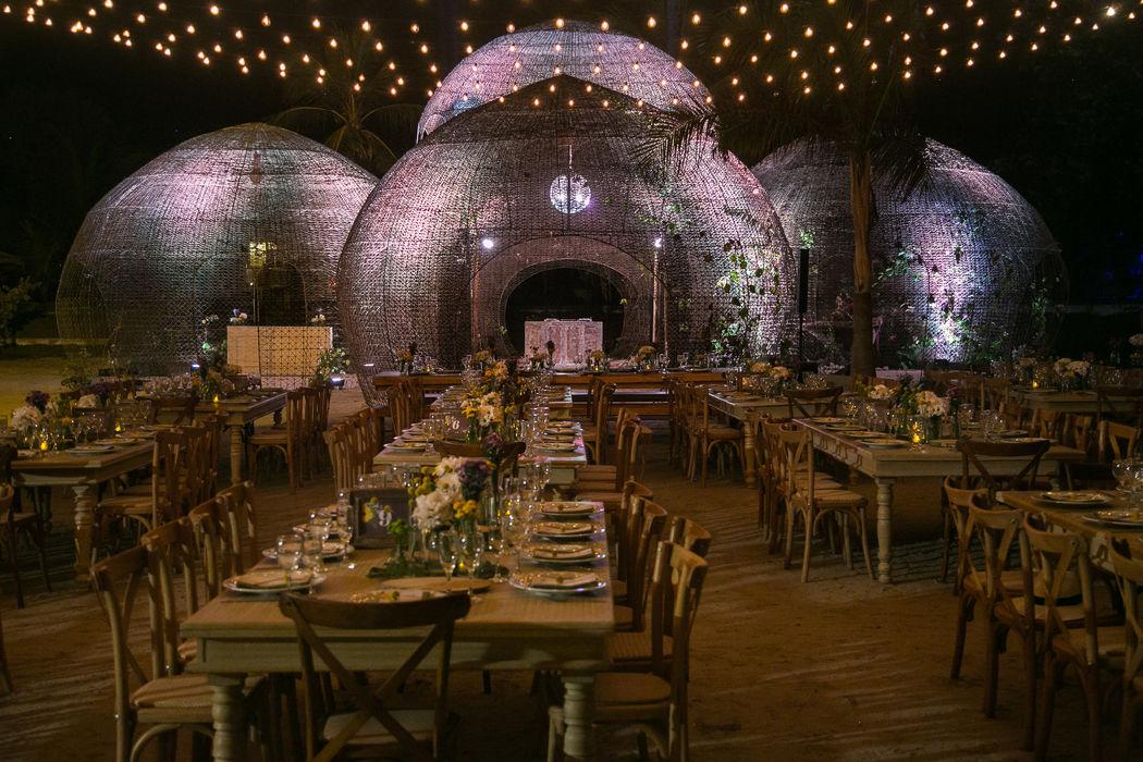 Cartagena Mágica - Wedding & Event Planner