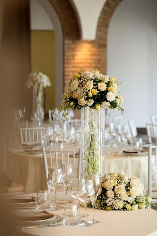 Only Chic Events & Weddings