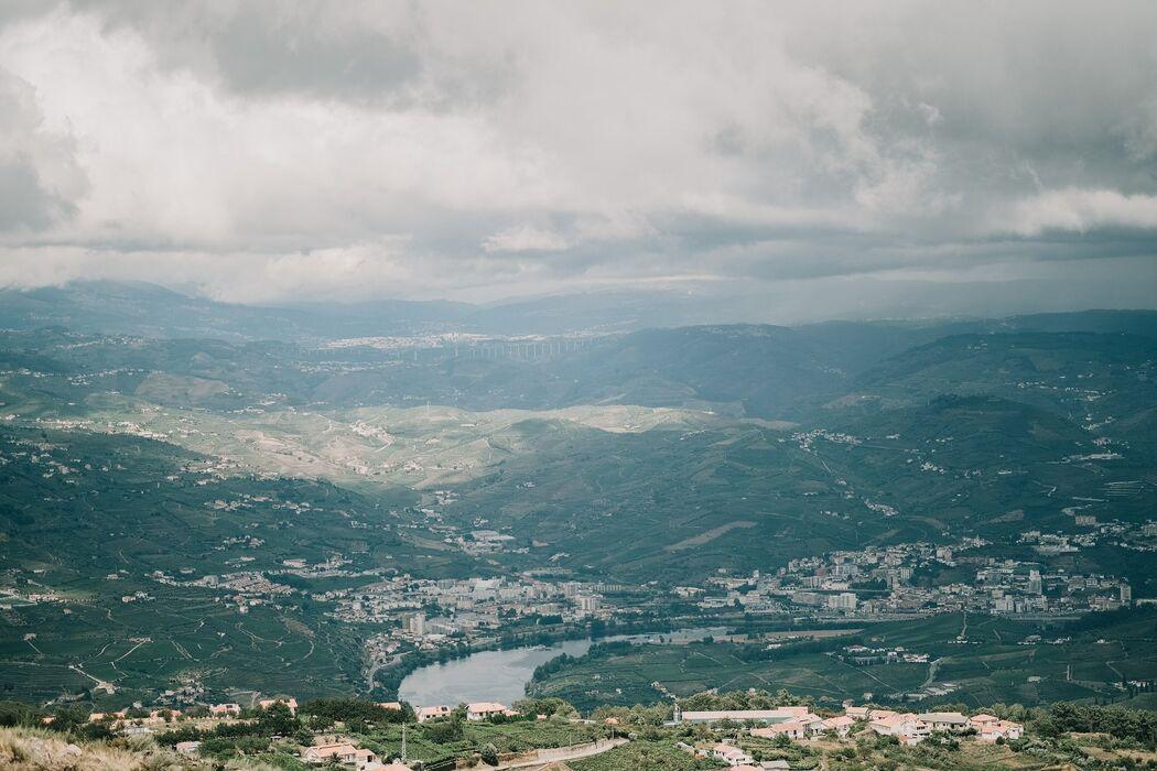 Paraiso Douro