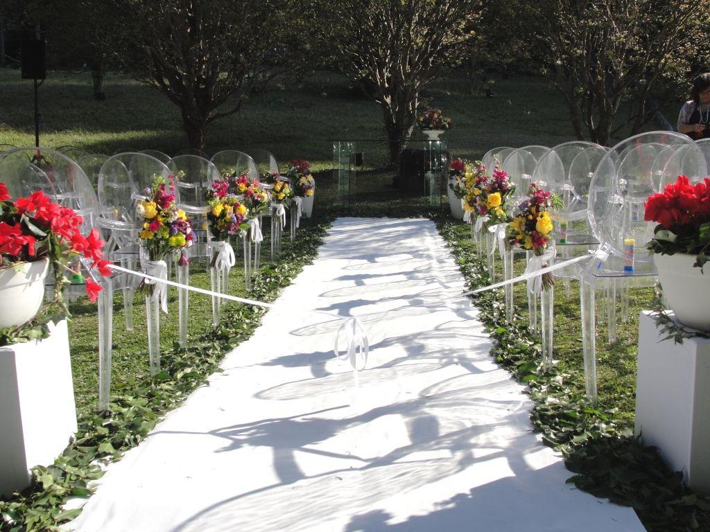 Casamento Nave no Sitio