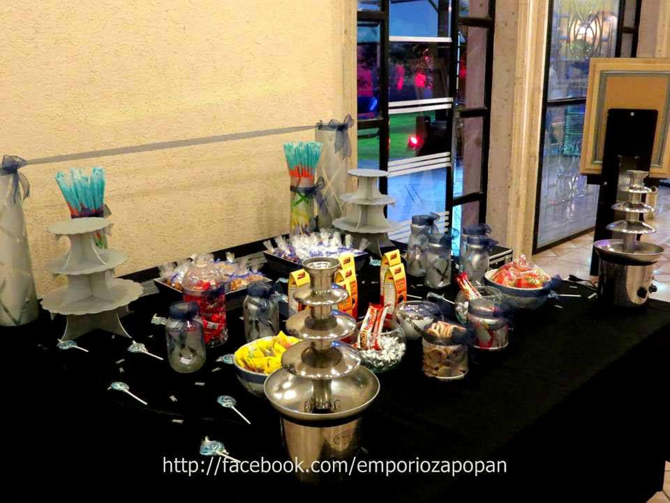Emporio Salón de Eventos - Zapopan