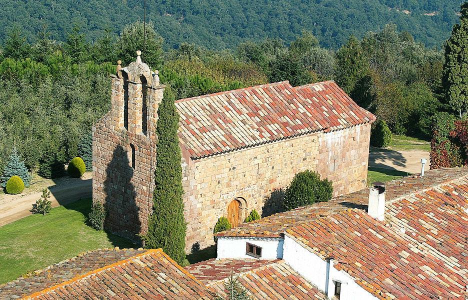 Ermita Sant Pere Desplà s.VIII