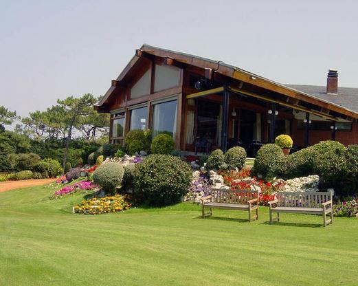 Real Sociedad Golf Neguri