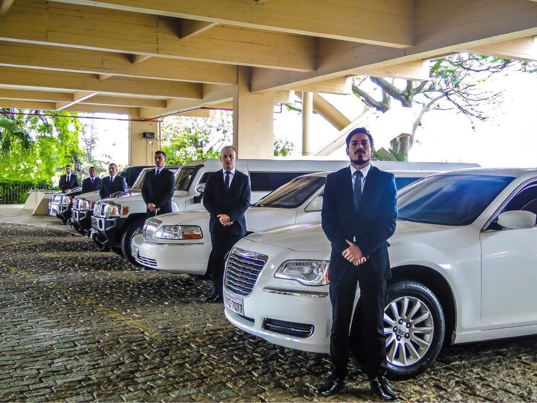 King Limousines