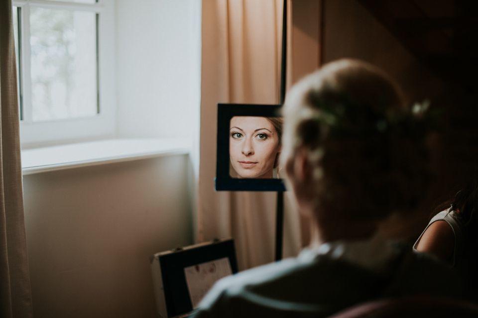 Madame A photographie