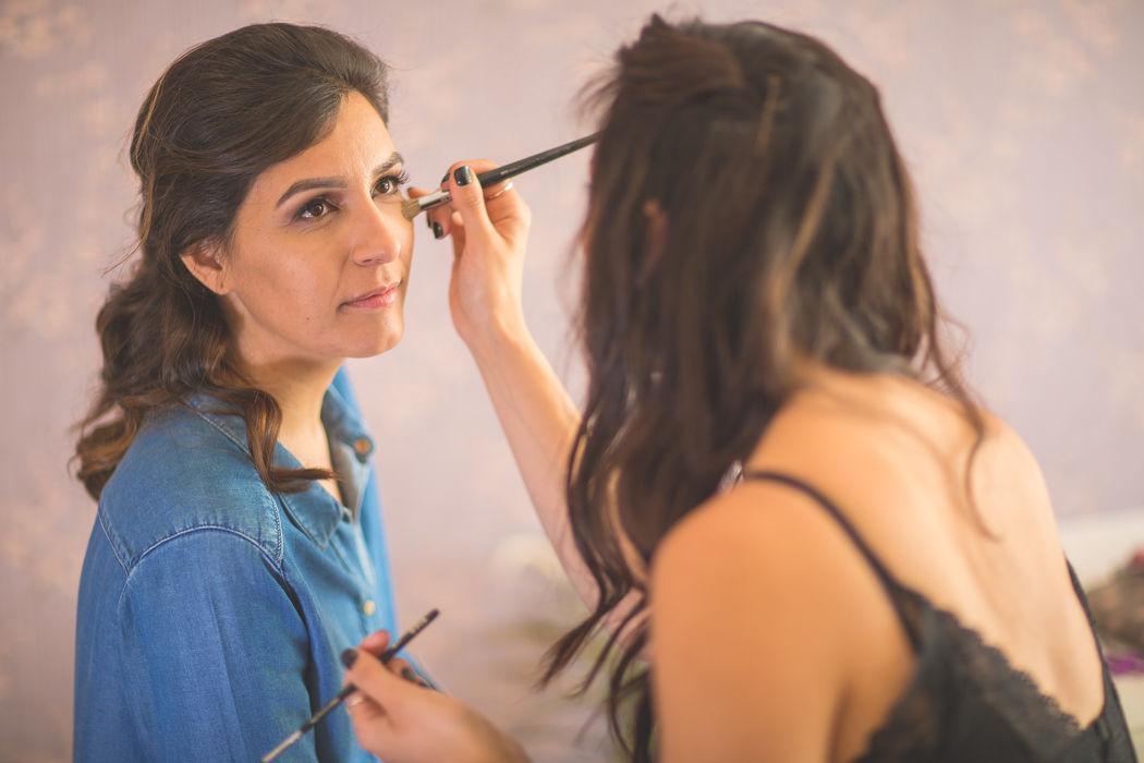 Ana Aurélio Makeup