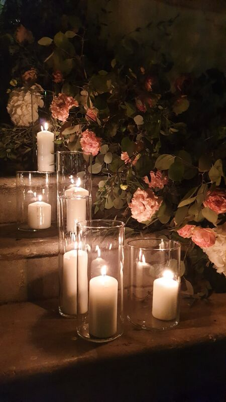 Maria das Festas Casamentos