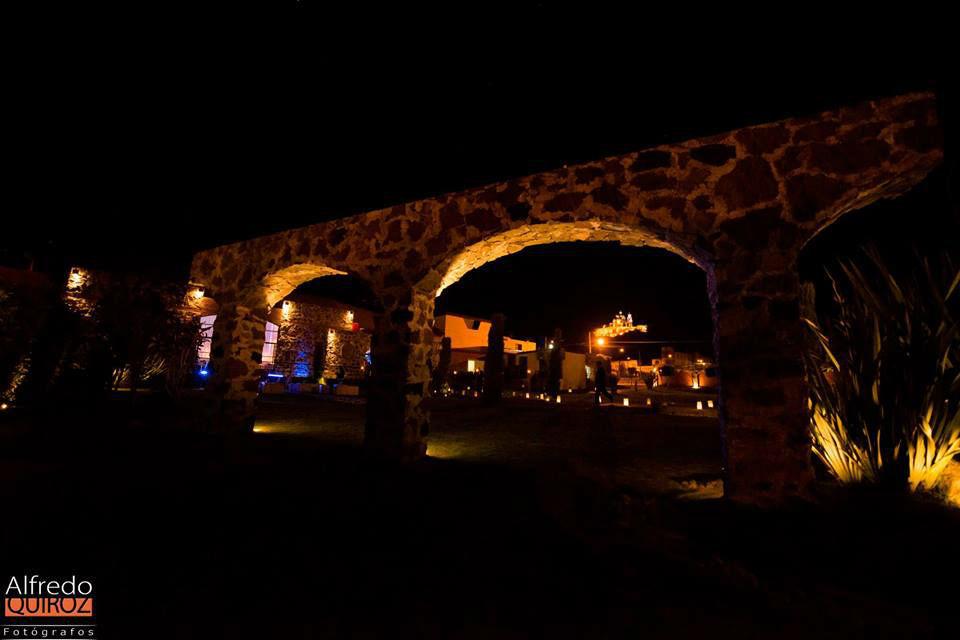 Salón Quinta Aidel
