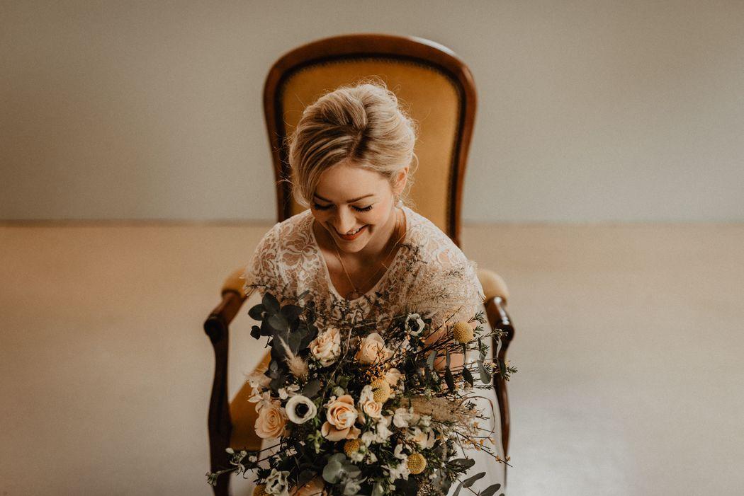 Katharina Gronwald Hochzeitsplanung