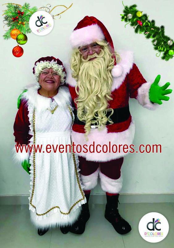 Eventos DColores Lima Peru