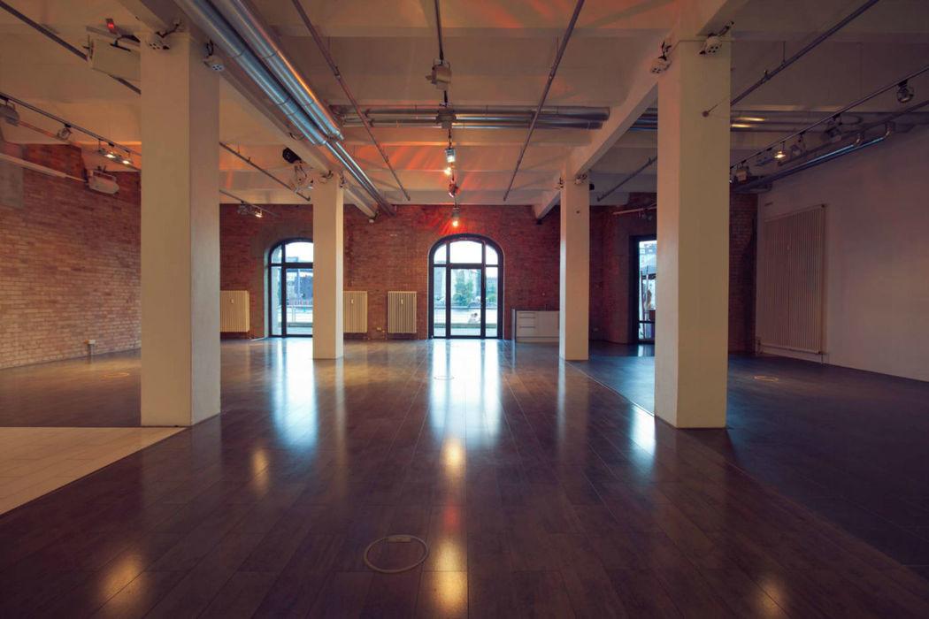 Beispiel: Location für Ihr Event, Foto: 2C SpreeQuartier.