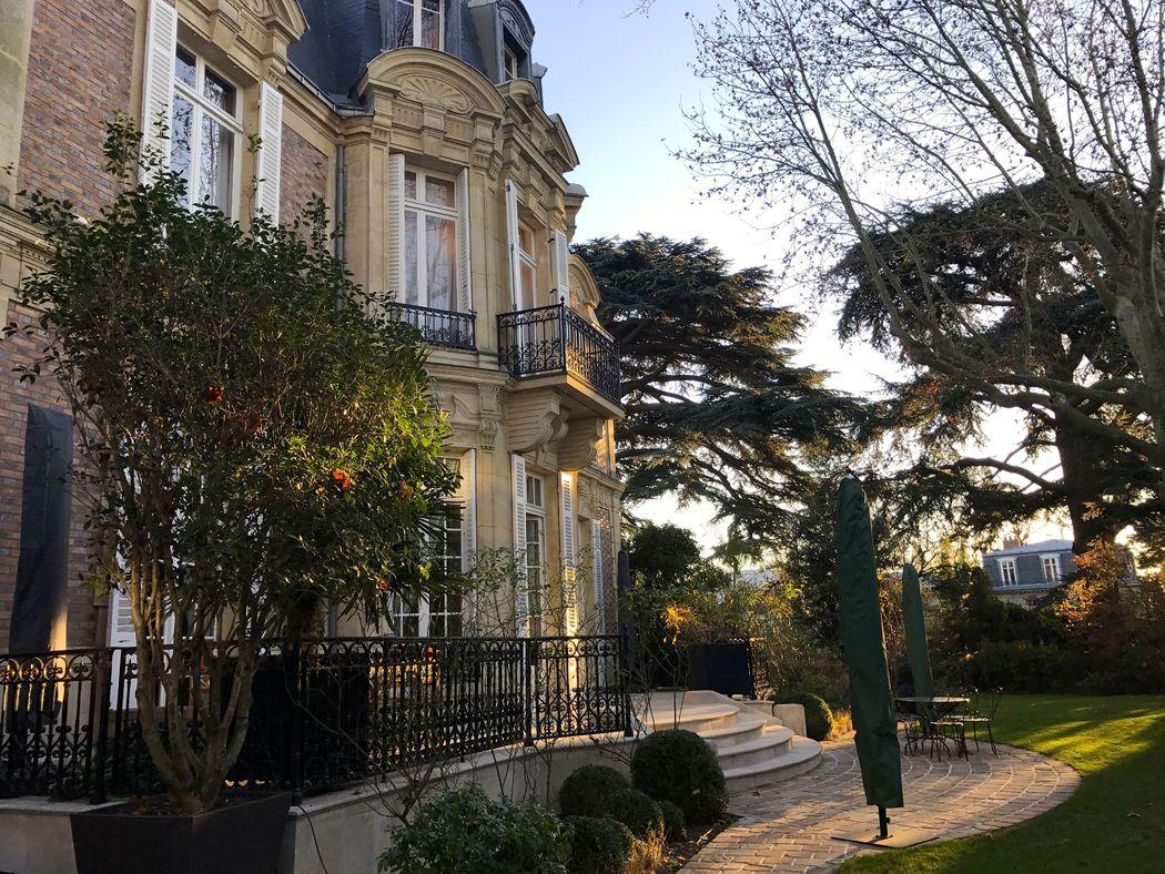 Villa Les Cèdres - Kellys Events