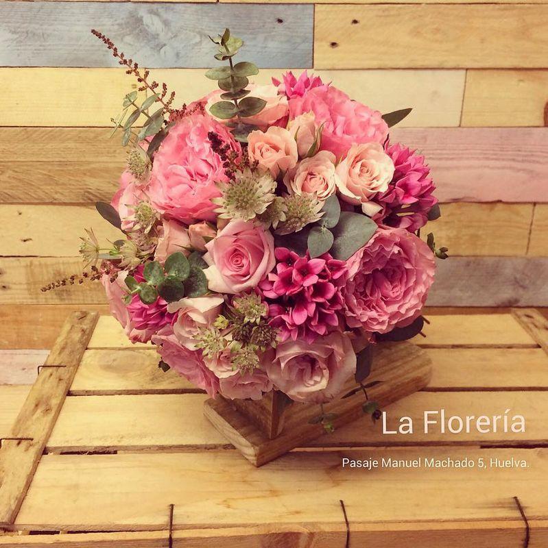 La Florería Huelva