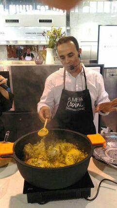Restaurante Teteria Aljaima