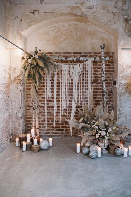 Giorgia Galli Wedding & Event Planner
